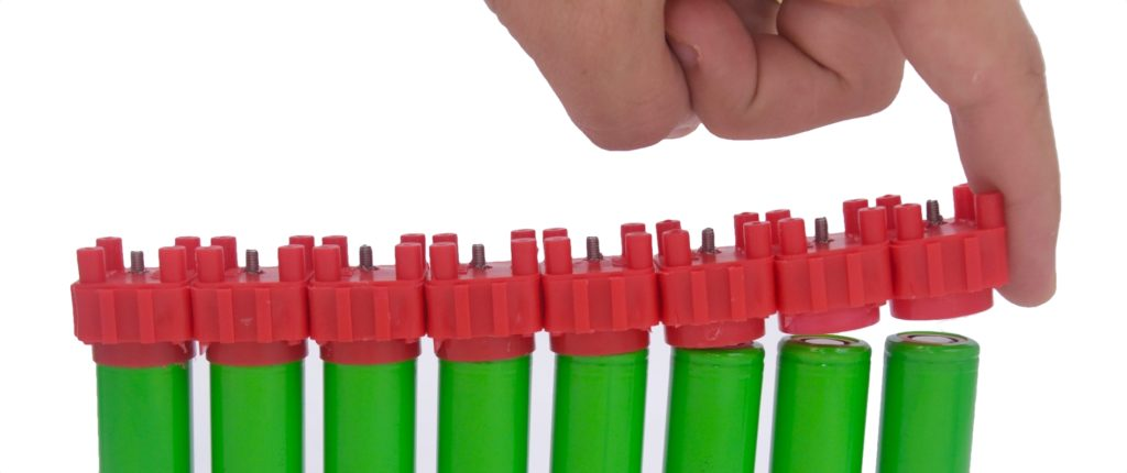 Vruzend Diy Battery Kit