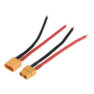 xt60 wires pair