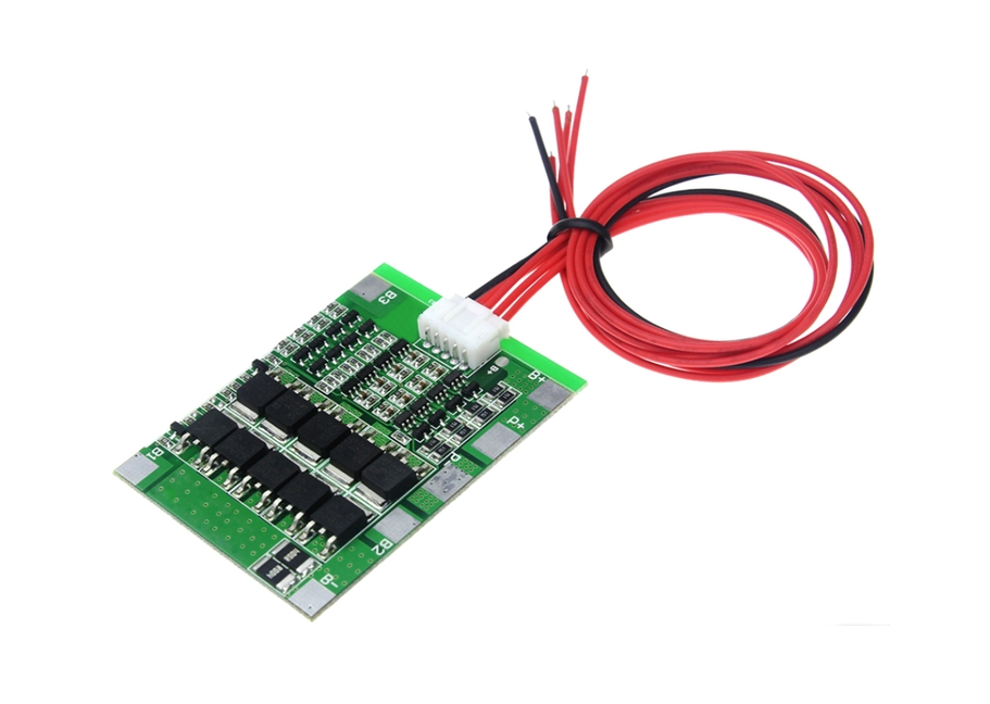 4s Battery Management System Bms Vruzend Diy Battery Kit
