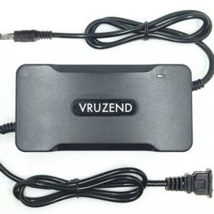 Vruzend charger product photo