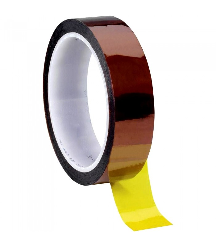 Polyimide Kapton Heat Resistant Tape Vruzend Diy Battery Kit