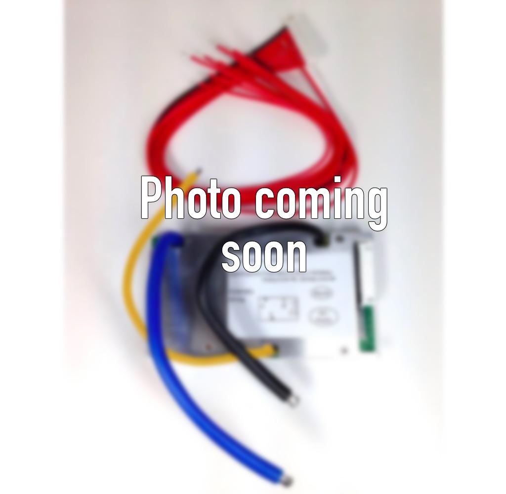 24v 7s Battery Management System Bms Vruzend Diy Kit 24vac Systems Wiring Diagrams