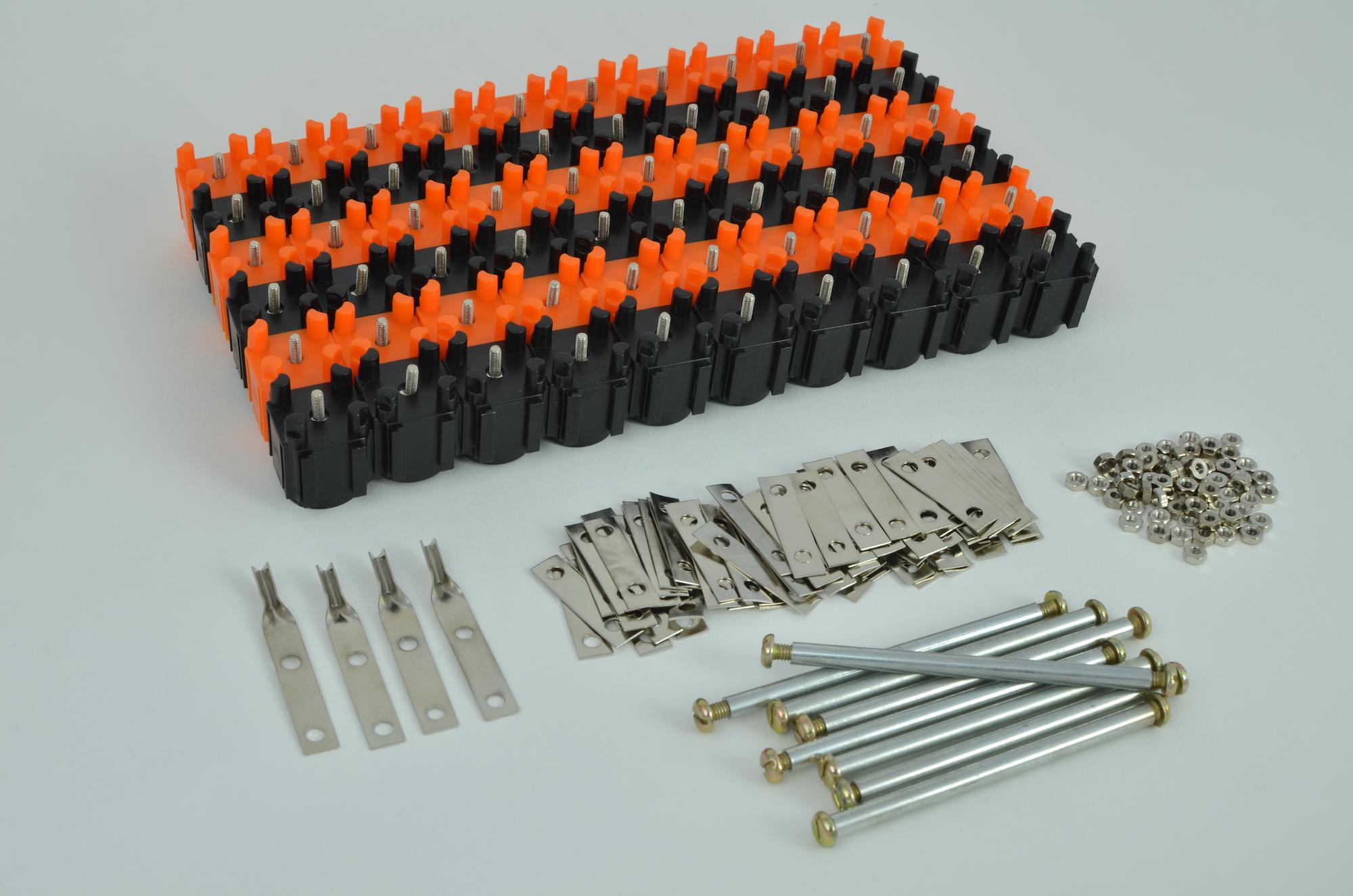 VRUZEND battery kit V2 1